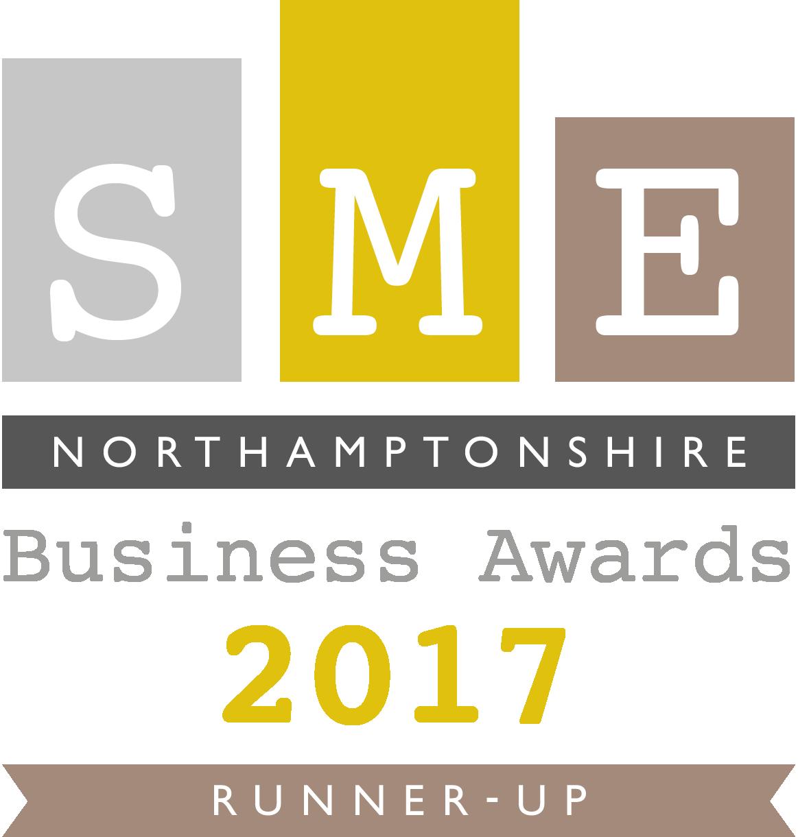 sme-northamptonshire-business-award_runner-up_2017